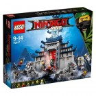 Lego Ninjago Temple Ult Weapon 70617