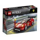 Lego Speed Champions Ferrari 488 GT3 Scuderia Corsa 75886
