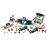 Lego Speed Champions Mercedes Formula1 75883
