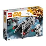 Lego Star Wars İmparatorluk Devriyesi Savaş Paketi 75207