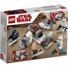 Lego Star Wars Jedi ve Clone Troopers Savaş Paketi 75206