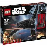 Lego Star Wars K Imperial Shuttle 75156