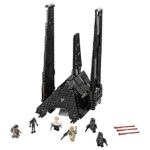 Lego Star Wars K Imperial Shuttle 75156