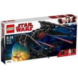 Lego Star Wars Kylo Rens Tie Fighter 75179