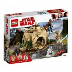 Lego Star Wars Yoda'nın Kulübesi 75208