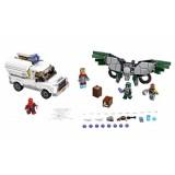 Lego Super Hereos Beware Vulture 76083