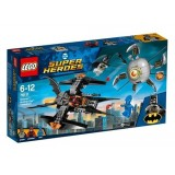 Lego Super Heroes Batman: Brother Eye Parçalama 76111