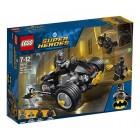 Lego Super Heroes Batman: Pençelerin Saldırısı 76110