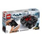 Lego Super Heroes Uygulama Uzaktan Kumandalı Batmobil 76112