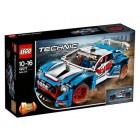 Lego Technic Rally Car 42077