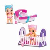Bizzy Bubs Canım Bebeğim Oyun Seti 28452