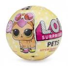 LOL Evcil Hayvanlar 3. Seri 7 Katlı Sürpriz Paket - LLU01000