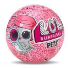 Lol Evcil Hayvanlar 4.Seri 7 Katlı Süpriz Paket LLU5000