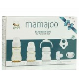 Mamajoo İlk Hediyem Biberon Seti MMJ2780