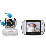 Motorola MBP36S Görüntülü Bebek Telsizi