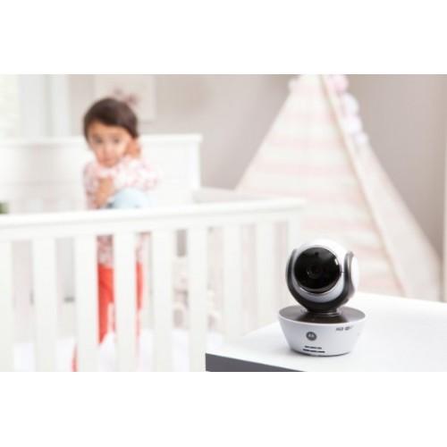 Motorola MBP85 WiFi Bebek Güvenlik Kamerası