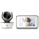 Motorola MBP854 HD Wifi Lcd Ekran Kamera
