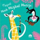Mozart - Minik Müzikal Mucize - Gamze Tuncel Demir
