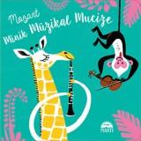 Mozart - Minik Müzikal Mucize