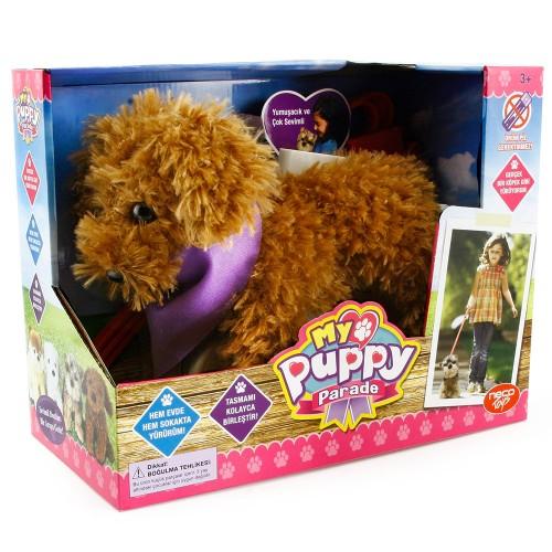 My Puppy Parade Yürüyen Köpeğim Moose 34124