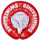 Swimtrainer Yüzme Simidi 3 Ay-4 Yaş - Kırmızı Renk