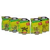 Ninja Turtles 7.5cm Mini Figür TUA63000