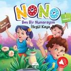 Nono 1 - Ben Bir Numarayım (Sesli Kitap) - İlkgül Kaya