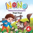 Nono 3 - Yabancılarla Konuşma (Sesli Kitap)