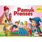 Pamuk Prenses (3 Boyutlu Kitap) - Gamze Tuncel Demir