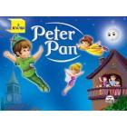 Peter Pan (3 Boyutlu Kitap)