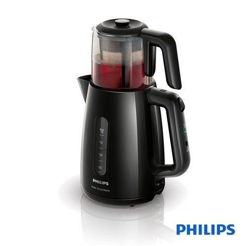 Philips HD7301/00 Daily Collection Çay Makinası