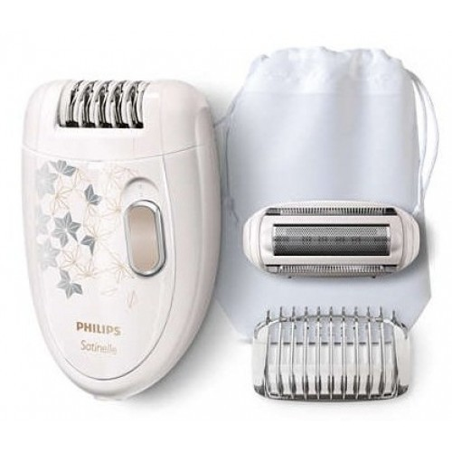 Philips HP6423/00 Satinelle Epilator