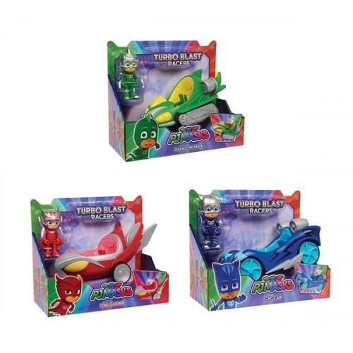 Pija Maskeliler Turbo Blast Araçlar 24975