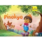 Pinokyo (3 Boyutlu Kitap)