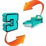 Pocket Morphers Dönüşebilen Numaralar -Hücum Botu