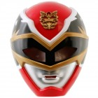 Power Rangers Mega Force Red Ranger Maske 4982