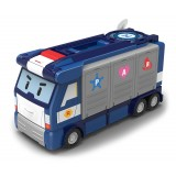 Robocar Poli Ana Merkez Mobil Araç Oyun Seti 83377