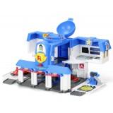 Robocar Poli Ana Merkez Transformers Oyun Seti 83304