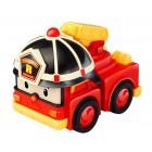 Robocar Poli Hızlı Yarışçı Figür Roy 83180