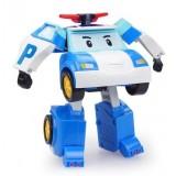 Robocar Poli Işıklı Transformers Robot Figür Poli 83094