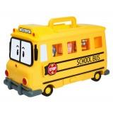 Robocar Poli Okul Otobüsü Figür Kutusu 83148