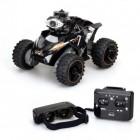 Silverlit Spy Rover Kumandalı Kameralı Jeep 82419