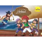 Sinbad (3 Boyutlu Kitap) - Gamze Tuncel Demir