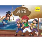 Sinbad (3 Boyutlu Kitap)