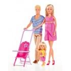 Steffi ve Mutlu Ailesi 733200