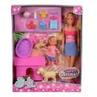Steffi ve Mutlu Hayvanı 732156