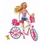 Steffi'nin Bisiklet Turu 739050
