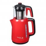 Tefal My Tea Kırmızı Çay Makinası (BJ201541)