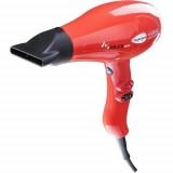 Ventoso V5 Silex5000 Kırmızı Fön Makinesi 2500W