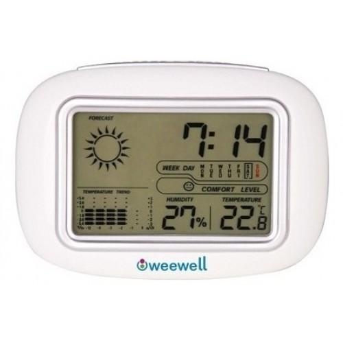 Weewell WHM120 Higro Termometre